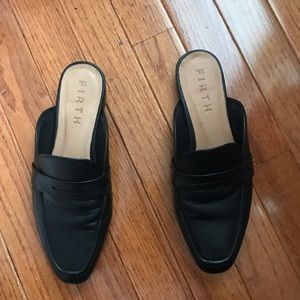 Firth loafers size 7